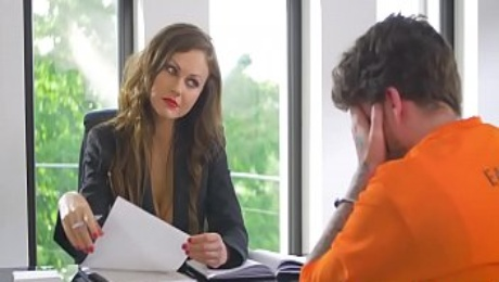 Babes - Office Obsession - (Tina Kay) - Lay Down the Law