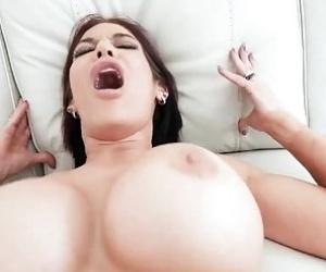 Mom partner's partner bath Ryder Skye in Stepmother Sex Sess